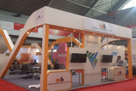 MBL showsases PNE at IPEX-2016